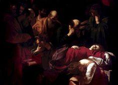 La muerte de la Virgen, es una obra maestra del pintor italiano Caravaggio. Está realizado al óleo sobre el lienzo, en el año 1606, y se conserva el Museo del Louvre de París.