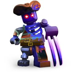 Stromling Pirate Lego Creator, The Creator, Lego Universe, Captain Jack, Lego Ideas, Warhammer 40k, Legos, Figurative, Pirates