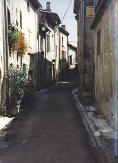 Cruas in Rhône-Alpes