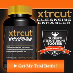 Building tore and also sculpted muscles is not that much difficult as many ... The free trial of XtrCut and Muscle XTX supplement could buy here    Read more  http://health-wellnessworld.com/xtrcut-and-muscle-xtx/