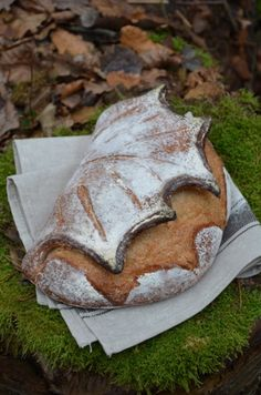 Das Mädel vom Land: Neu erfunden Bread Art, Pampered Chef, Vegan, Healthy, Noodle, Pretty Cakes, Kitchens, Bread Baking, Food Food