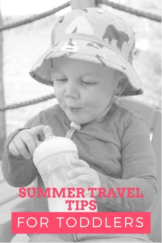 Toddler Tips for Adjusting to New Summer Spaces - Emmett's ABCs Tips on making summer travel with toddlers EASY! Toddler Travel, Traveling With Baby, Summer Travel, Mom Blogs, Family Travel, Toddlers, Travel Tips, Abcs, About Me Blog