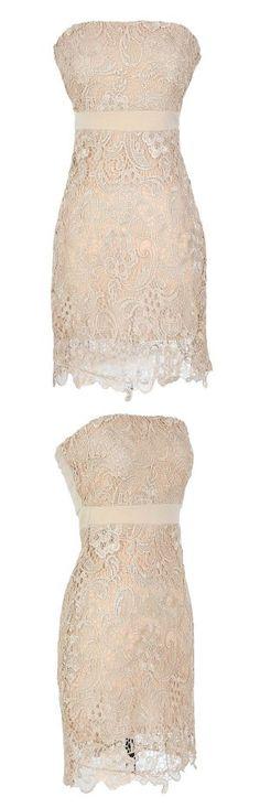 Pronovias Short Cocktail Dresses 2013 Collection Bridesmaids?