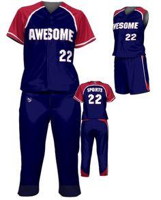 size 40 3939a 65a6e 46 Best Custom Softball Uniforms images in 2018 | Softball ...