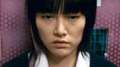 """Rinko Kikuchi in """"Babel"""" (2006)"""