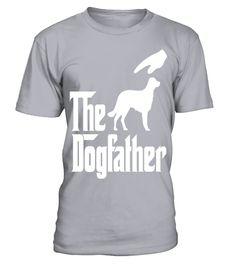 # The-Dogfather-Carolina-Dog-T-shirt .  The Dogfather Carolina Dog T shirt