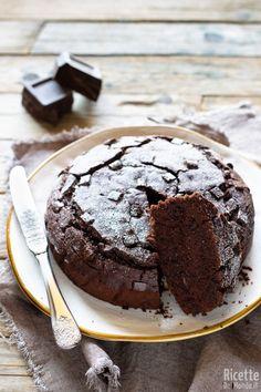 Sweet Recipes, Vegan Recipes, Tortillas Veganas, Vegan Cake, Light Recipes, Biscotti, Good Food, Sweets, Foods