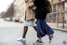 skirts & kicks. Berl