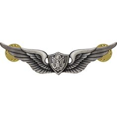United States Army Aviation (Aircraft Crewman) Badge Criteria: Awarded to in three degrees to Army: Basic, Senior, and Master. These particular levels of sen. Aviation Tattoo, Pilot Tattoo, Military Signs, Pilot Gifts, Cheap Tickets, Best Logo Design, United States Army, Special Forces