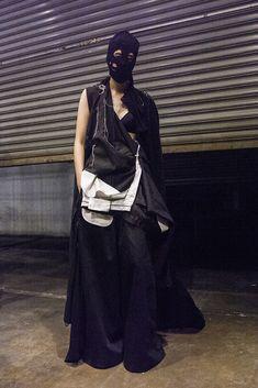 james hock Goth, Style, Fashion, Gothic, Swag, Moda, Fashion Styles, Goth Subculture, Fasion