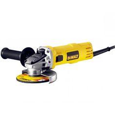 Polizor unghiular 115 mm 850W DWE4050 DeWalt