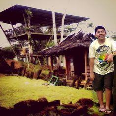 Mount padang cianjur indonesia