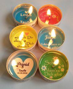 **Gastgeschenk Taufe Hochzeit Taufkerze 20x**  **Teelichtbotschaft** **Bitte zünde mich an...ich enthalte eine Botschaft!**  Diese wunderschönen Teelichter enthalten eine Botschaft, dienen als...
