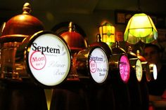 Septem από Βαρέλι Pale Ale Beers, Greece, Greece Country