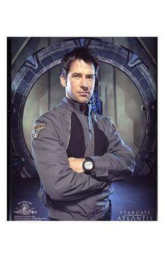 Stargate-Atlantis-Joe-Flanigan-John-Sheppard-Photo