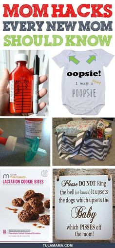 Taking Care Of A New Baby? Mom Hacks That Will Actually Help - Mom Hacks - Lactation Cookies Baby Your Baby, Mom And Baby, Mom Hacks, Baby Hacks, Baby Tips, Baby Ideas, Pregnancy Information, Thing 1, Lactation Cookies