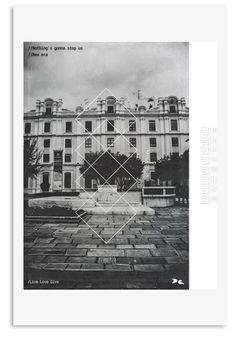 Minimal poster designed in Greece. #photo #illustration #minimal #geometrical #poster #decoration #modern