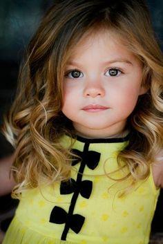 ♡ precious girl