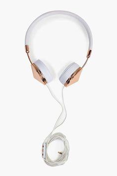 Layla Headphones by Nasty Gal