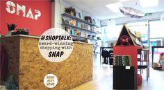 #SHOPTALK: Award-winning shopping with SNAP -@HomeArtyHome http://homeartyhome.com/shoptalk-award-winning-shopping-snap/