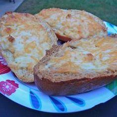 Best Ever Cheese Bread - Allrecipes.com