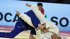 Como o Brasil pode convencer rival de Mayra Aguiar a trocar judô por MMA