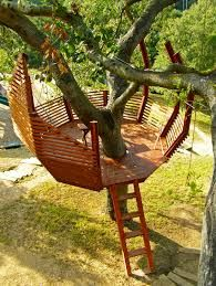 Image result for treehouse building tips