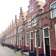 Groot Heiligland  Haarlem. My hometown. The Netherlands