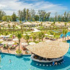 Mai Khao Lak Beach Resorts & Spa
