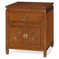 Rosewood Longevity Design Cabinet