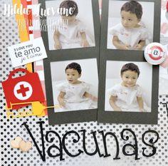 Hilda Designs: Sketch #62 en LC: Lo' Vacunas