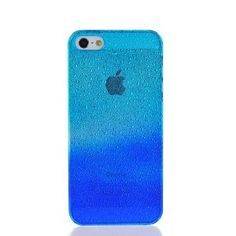 Amazon.com: Mooncase Waterdrop Crystal Raindrop Hard Back Case Cover for Apple iPhone 5 5G: Electronics