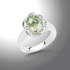 Amethyst Ring | $175