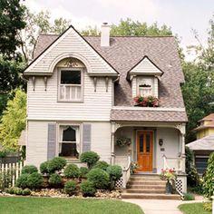 sweet little house