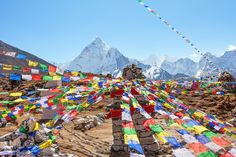 Experience Everest Base Camp, Kala Pattar, Namche Bazaar, Tengboche Monastery and Kathmandu on the classic lodge trek from Lukla to Everest Base Camp
