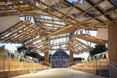 Serpentine Pavilion (2007) by Frank Gehry