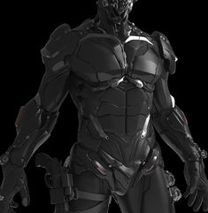 zbrush and Keyshot hardsurface modeling Blizzardfest challenge 2014 Alien Concept, Armor Concept, Concept Art, Suit Of Armor, Body Armor, Tattoos Bras, Cyberpunk, Character Concept, Character Design