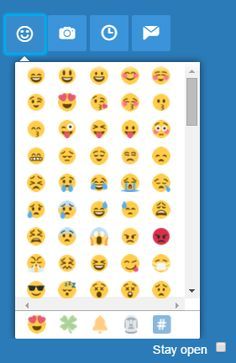 Want Emoji On Tweetdeck? Here's How To Get Them! | WeRSM | We Are Social Media