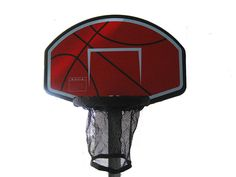 5 Advantages Of Outdoor Trampoline With Basketball Hoop - Domi Jump Trampoline Safety Net, Trampoline Ladder, Trampoline Parts, Trampoline Basketball, Trampoline Springs, Outdoor Trampoline, Basketball Hoop, Trampoline Accessories, Outdoor Workouts