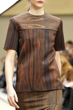 Céline - Fall 2011 Ready-to-Wear - Look 32 of 55