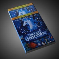 The Last Unicorn 1D9 MOQ 60pcs  $3.80 lfz2006@hotmail.com