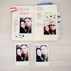 Happiness is Scrappy: Tutorial⎪Printing With FujiFilm Instax SHARE Printer & iPhone