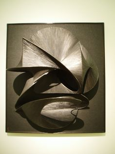 Antoine Pevsner (30 January 1886 – 12 April 1962) was a Belarusian and Russian sculptor and the older brother of Alexii Pevsner and Naum Gabo. Both Antoine and Naum are considered pioneers of twentieth-century sculpture.