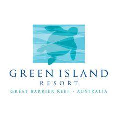 green island resort logo - Google Search