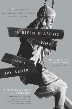 13 reason, amaz book, worth read, book worth, thirteen reasons why, favorit, reason whi, jay asher, amazing books