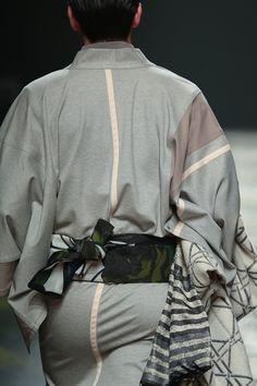 Kimono Fashion, Fashion Outfits, Fasion, Male Kimono, Men's Kimono, Modern Kimono, Samurai, Oriental Fashion, Japanese Outfits