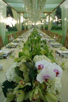 Yvonne Design | Wedding & Event Décor | Hawaii Floral Design. - Stunning
