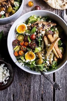 The Healthy Chicken Salad Recipes That Will Spice Up Your Lunch Break