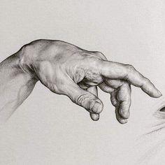 Pencil Sketch Drawing, Life Drawing, Figure Drawing, Drawing Reference, Painting & Drawing, Drawing Ideas, Drawing Drawing, Human Anatomy Drawing, Anatomy Art