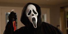 Do you like scary TV shows?
